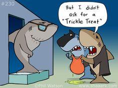 Yep a Halloween cartoon. Apologies.