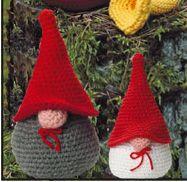Nordic Wool: Christmas Stag amigurumi ...