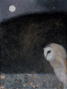 Catherine Hyde - At The Edge of Dusk, 2009