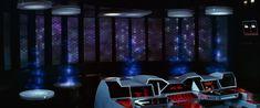 Star Trek Regula 1 Transporter Room