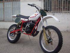 1980- Montesa Cappra 250VS