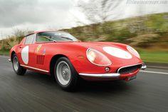 Ferrari 275 GTB/C (Chassis 09067) High Resolution Image