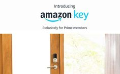Le géant du net se lance dans les objets connectés et la domotique connectée pour livrer ses produits directement dans votre maison. Il propose Amazon Key.  De plus en plus de systèmes connectés pour la maison se développent et nous vous en avons déjà présenté quelques un. Amazon repousse encore... https://www.planet-sansfil.com/amazon-key-amazon-sinstalle-chez/ Amazon Key, domotique, Internet des objets, objet connecté