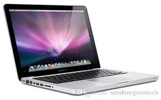 100% Original Apple Refurbished Macbook Pro MD101 Notebook 13.3 Inch Intel Core I5 Dual Core 2.5GHz 4GB 500G Laptops Mid 2012 Online with $799.59/Piece on Sunshinegreentech's Store | DHgate.com