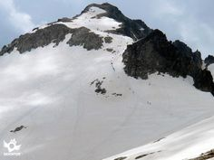 Aneto  #Benasque #Pirineos