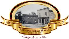Directory - Historic Village of Sparta
