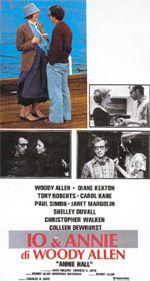 Io e Annie - W. Allen (1977)