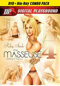 www.touchingbodymindandsoul.com - Masseuse 04 {dd} Br/ Combo The beautiful Riley Steele is back, haunting her ex-lover, James, and inviting his naughty heavy-handed massage studs in to service her sexual demands. It`s a wild party of sensual rubdowns, servicing one beautiful, hungry woman after another. James delivers from the hip, outperforming for his demanding, perverted and hungry clients as his sexy skills continue to grow bigger and bigger.