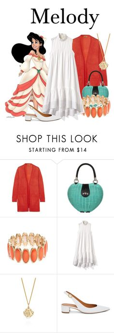 """""""Melody"""" by megan-vanwinkle on Polyvore featuring Missoni, Voodoo Vixen, New Directions, 3.1 Phillip Lim, Lee Renee, Mansur Gavriel and polyvoreeditorial"""