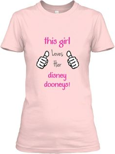 ATTN: Disney Dooney and Bourke Lovers! | Teespring