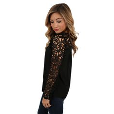 Dinner Date Top | Impressions Online Women's Clothing Boutique