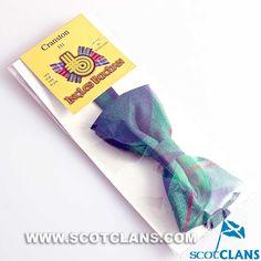 Clan Cranston Tartan
