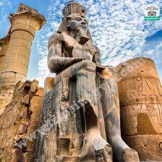 "Luxor Day Trip from Hurghada RamessesII - Karnak Temple Trips In Egypt ""Travel, Discover, Enjoy"" Reservation@tripsinegypt.com Whatsapp:+201069408877 #TripsInEgypt #EgyptDayTours #CairoDayTours #EgyptTours #EgyptTrips #EgyptExcursions #HurghadaExcursions #HurghadaTours #HurghadaTrips #LuxorTours #LuxorTrips #HurghadaToLuxor #LuxorFromHurghada #LuxorLandmarks #HatshepsutTemple #KarnakTemple #Travel #Travels #Holidays #Holiday #Vacations #Vacation #Summer #Summer2018 #thisisegypt"