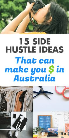 After a list of great side hustle ideas? Get inspired with our guide and find out how much you can make from doing a side hustle.