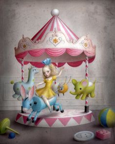 nicoletta ceccoli - Google Search                                                                                                                                                                                 Plus