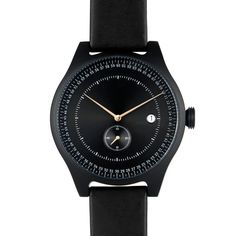 #Aluminum #watch #design #Scandinavia #squarestreet #Swedish #fashion #style