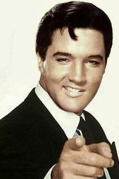 Daily Elvis