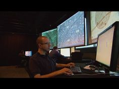 """Police Are Testing a """"Live Google Earth"""" To Watch Crime As It Happens!!!!!!!!!!!!  (Via Tribulation Now)  (4/15/2014)  to read & watch video"""