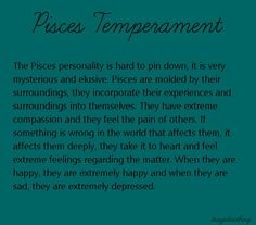 True on the extreme happy or extreme depressed part... Also love how compassionatly you love me baby...