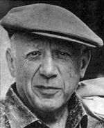 Pablo Picasso for Kids  short outline of his life, easy vocab, with youtube video