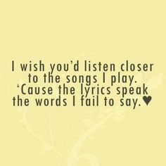 Pretty much. Especially a few songs by The Pretty Reckless.  ♥