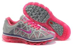 Womens Nike Air Max 2011 Grey Purple Pink Sneakers, Pink Sneakers For Womens        Pink Shoes over 63% off