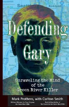 #True #Crime #Books #Wiley,_John_&_Sons,_Incorporated #shopping #sofiprice Defending Gary: Unraveling the Mind of the Green River Killer - https://sofiprice.com/product/defending-gary-unraveling-the-mind-of-the-green-river-killer-12483178.html