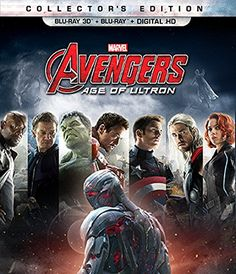 Marvel's Avengers: Age of Ultron 2-Disc BD Combo Pack (3D BD+BD+Digital HD) [Blu-ray] - http://bluraydvdmovie.com/marvels-avengers-age-of-ultron-2-disc-bd-combo-pack-3d-bdbddigital-hd-blu-ray/