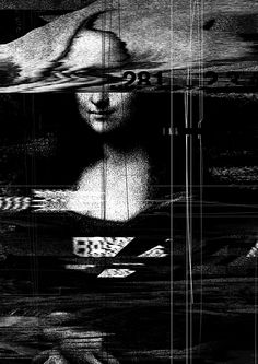 Glitch Series on Behance