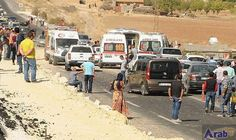 Turkish Soldier Killed, 3 Injured in Hakkari…