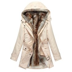 Gender: Women Outerwear Type: Down & Parkas Clothing Length: Long Brand Name: HEEGRAND Filling: Feather Closure Type: Zipper Fabric Type: Broadcloth Hooded: Yes Down Content: 90% Sleeve Length: Full D