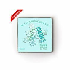 Cadeaux D/'anniversaire Pour Maman Mum Nanny Nan personnalisé en bois carte postale Keepsakes