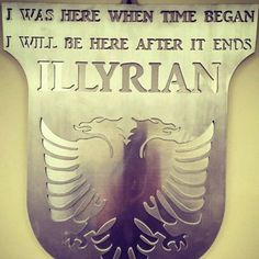 Illyrian blood
