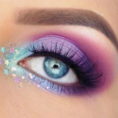 Eye Makeup Inspirations #23