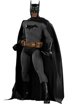 #Batman Gotham Knight 12-Inch Action Figure - Midtown Comics