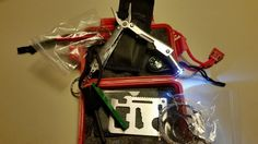 SOS Emergency Outdoor Equipment Field Survival Kit Box Self-Help Camping Toolkit