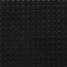 ColourScape Round Rubber Tile - Round - Bark 904