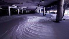 El aeropuerto fantasma de Mirabel, Montréal. (Foto: huffingtonpost.es)