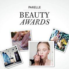 RÖSTA FRAM DIN FAVORITBLOGG I PARELLE BEAUTY AWARDS! Beauty Awards, Polaroid Film, Blogging