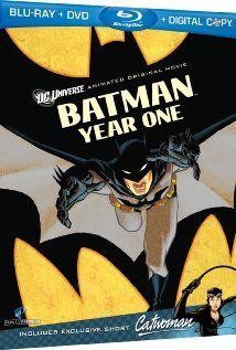 Batman: Year One (Animated)