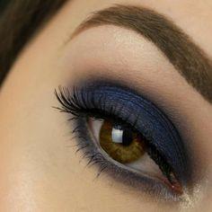 cliomakeup-how-to-make-up cliomakeup-how-to-make-up eyes . - cliomakeup-come-truccare-occhi… Pink Lips Makeup, Blue Makeup, Makeup Art, Makeup Tips, Beauty Makeup, Hair Makeup, Makeup Products, Eyeliner Make-up, Eye Tricks