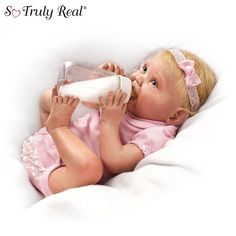 Amazing Baby Dolls That Look Real! http://lifelikerealisticbabydolls.blogspot.com/ #Life_Like_Baby_Dolls #Baby_Dolls_that_Look_Real #Realistic_Baby_Dolls #Living_Dolls #Dolls #Live_Dolls #Realistic_Dolls