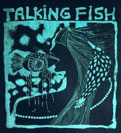 Zdjęcie użytkownika Talkingfish.