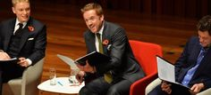 Damian Lewis, Remembrance Day, Throwback Thursday, Wwi, Fictional Characters, Anniversaries, Fantasy Characters
