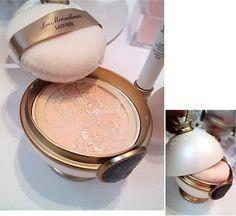 Marie Arden Pink Living: #Laduree #makeup !!