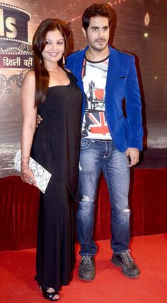 Stars dazzle at the Indian Television Awards 2013 - India Today - photo 7