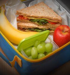Para levar na bolsa: nutricionista indica opções de lanche saudável e prático #eu-atleta