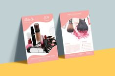 Are you looking for Makeup Flyer? This makeup flyer is perfect solution for you. Promote your business or event with this stunning Makeup flyer. Stunning Makeup, Retail Logo, Promote Your Business, Perfect Makeup, Photoshop Elements, Flyers, Logo Design, Make Up, Flawless Makeup