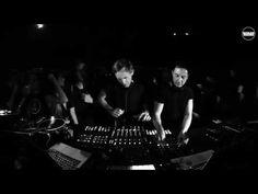 PLAYdifferently Dubfire b2b Richie Hawtin Boiler Room Berlin DJ Set