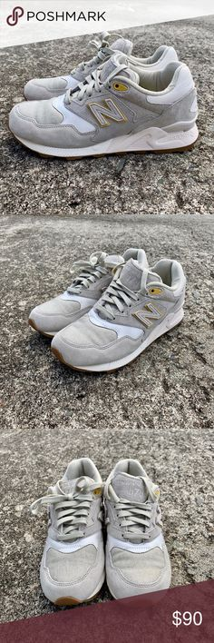 e97604868220aa New Balance 878 Sneakers Men s Size Wmns New Balance 878 sneakers Men s  size 6 (UK EUR approximately women s size Style code  Color  Grey